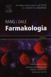 Farmakologia Rang i Dale