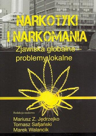 Narkotyki i narkomania
