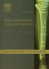 Traumatologia układu ruchu