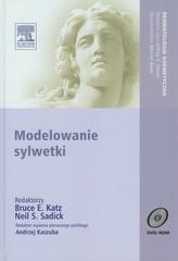 Modelowanie sylwetki z płytą DVD