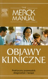 The Merck Manual Objawy kliniczne