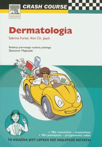 Dermatologia Crash course
