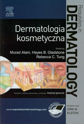 Dermatologia kosmetyczna