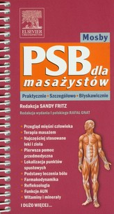 PSB dla masażystów