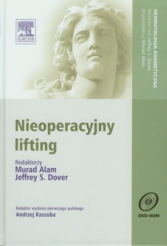 Nieoperacyjny lifting z płytą DVD