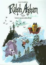 Ralph Azham 2 Śmierć na początku drogi
