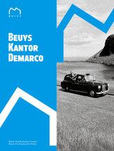 Beuys, Kantor, Demarco