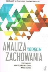 Analiza zachowania Vademecum