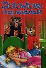 Złotowłosa i trzy niedźwiadki
