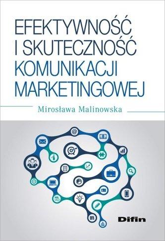 Efektywność i skuteczność komunikacji marketingowej