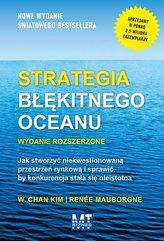 Strategia błękitnego oceanu