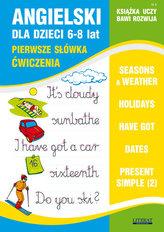 Angielski dla dzieci. Zeszyt 9. 6-8 lat