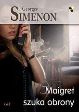 Maigret szuka obrony