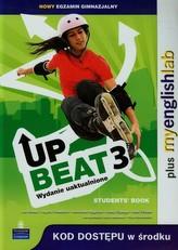 Upbeat 3 Student's Book