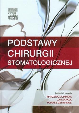 Podstawy chirurgii stomatologicznej
