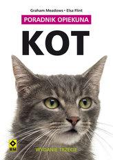 Kot. Poradnik opiekuna. Wydanie III
