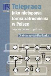 Telepraca jako nietypowa forma zatrudnienia w Polsce