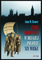Żydzi londyńscy w drugiej połowie XIX wieku
