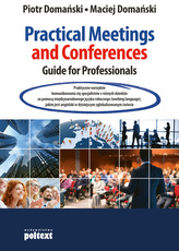 Practical Meetings and Conferences Guide for Professionals