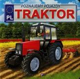 Poznajemy pojazdy Traktor