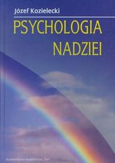 Psychologia nadziei