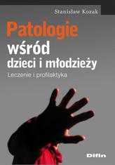 Patologie wśród dzieci i młodzieży
