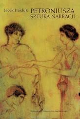 Petroniusza sztuka narracji