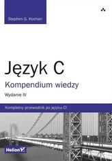 Język C Kompendium wiedzy