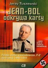 Jean Bol odkrywa karty + CD
