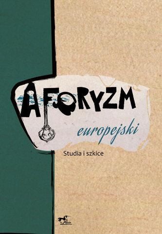 Aforyzm europejski