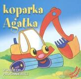 Koparka Agatka