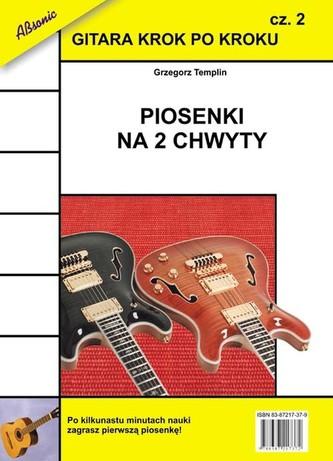 Gitara krok po kroku część 2