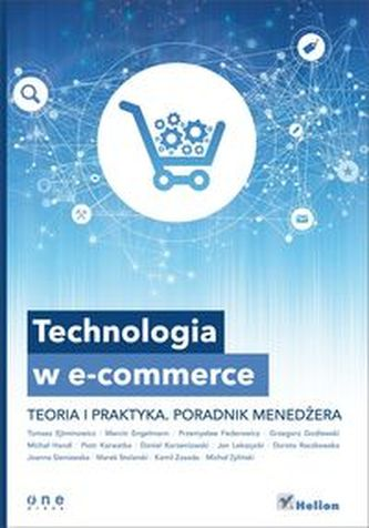 Technologia w e-commerce