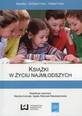 Książki w życiu najmłodszych