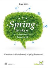 Spring w akcji