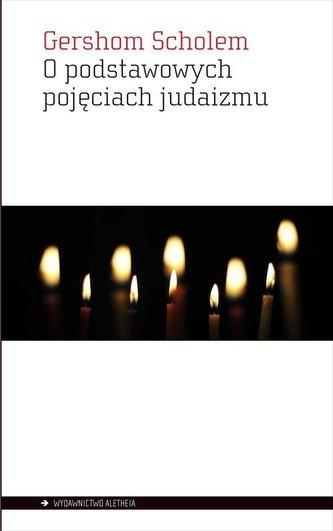 O podstawowych pojęciach judaizmu