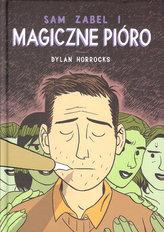 Sam Zabel i magiczne pióro