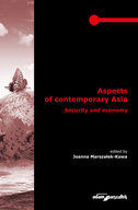 Aspects of contemporary Asia. Security and economy