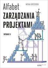 Alfabet zarządzania projektami.