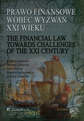 Prawo finansowe wobec wyzwań XXI wieku
