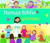 Poznaję Biblię Gra memory
