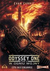 Odyssey One Tom 4