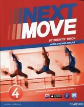 Next Move 4 Student's Book with MyEnglishLab