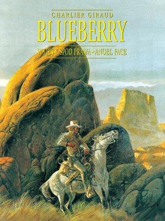 Blueberry Tom 4 Wyjęty spod prawa. Angel Face