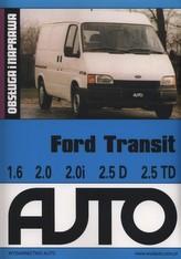Ford Transit Obsługa i naprawa