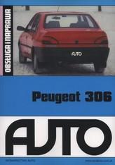 Peugeot 306 Obsługa i naprawa