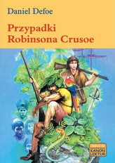 Przypadki Robinsona Crusoe