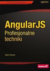 AngularJS Profesjonalne techniki