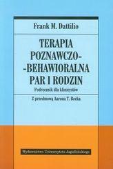 Terapia poznawczo-behawioralna par i rodzin