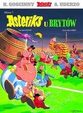 Asteriks u Brytów